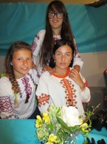 Association Enfants de l'Ukraine